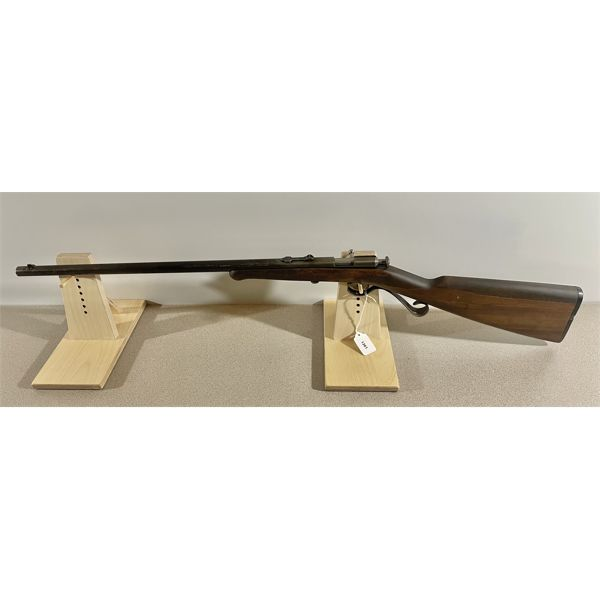 WINCHESTER MODEL 04A IN .22 LR