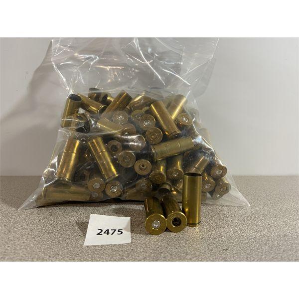 BRASS: 125X 45 COLT MIXED MAKES