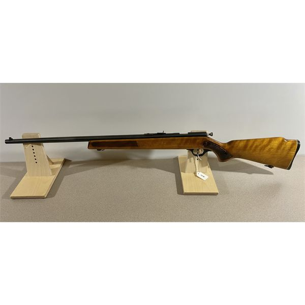 WINCHESTER COOEY MODEL 750 IN .22 S L LR - SPECS: NONE. EXTRAS: SLING SWIVELS. CONDITION: RESTORED T