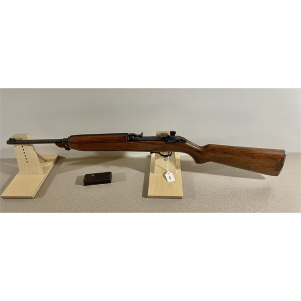 US CARBINE M1 IN .30 - RESTRICTED.