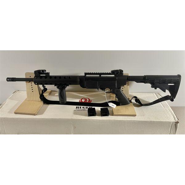 RUGER MODEL SR22 IN .22 LR