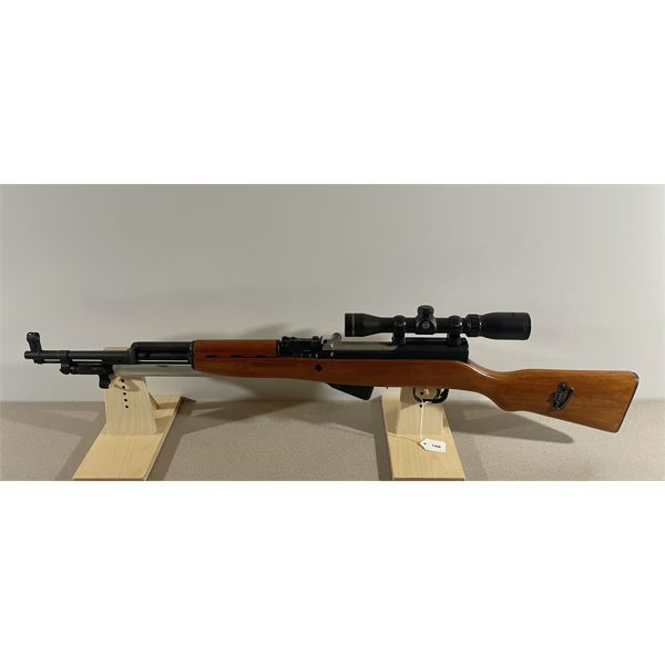 CHINESE SKS IN 7.62 X 39