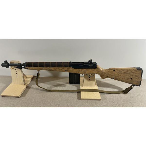 TOPPER JOHNNY EAGLE M14 MODEL CAP GUN - NO PAL REQUIRED