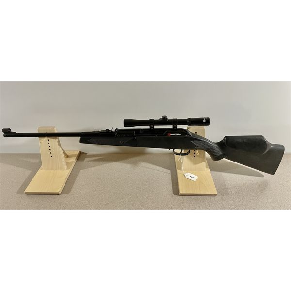 MARKSMAN MODEL 1745 IN .177 PELLET & BB - NO PAL REQUIRED.
