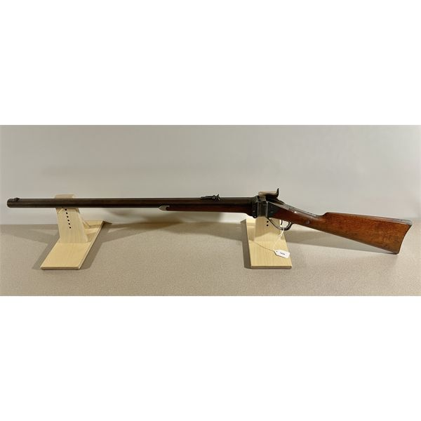 SHARPS OLD RELIABLE 1874 MODEL IN .45-70 GOV'T - ANTIQUE CLASS