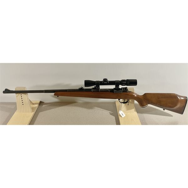 COGSWELL & HARRISION MAUSER ? CAL