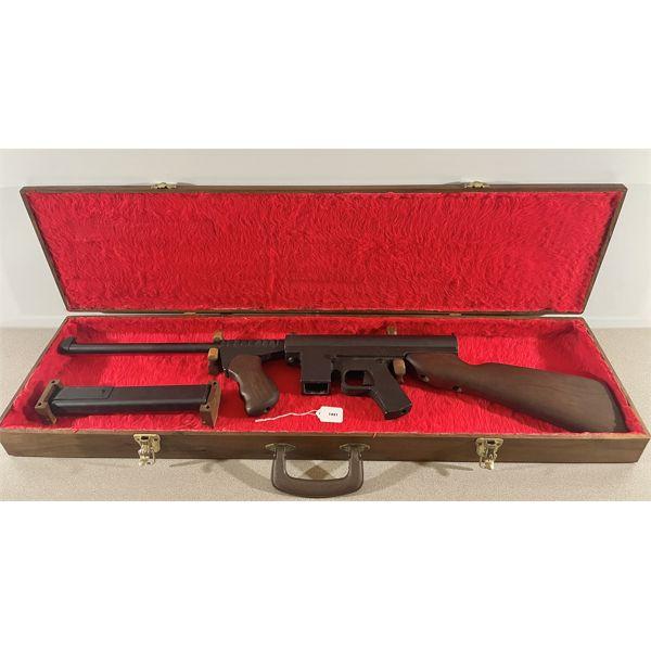 COMMANDO ARMS MARK 45 MODEL IN .45 AUTO -12-5  PROHIB CLASS