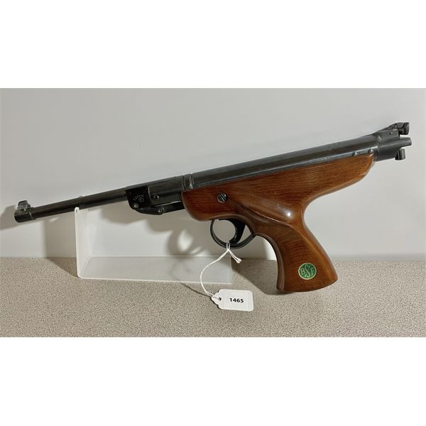 BSF MODEL S20 IN .177 PELLET - NO PAL REQUIRED