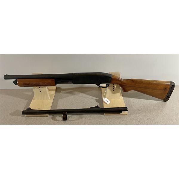 REMINGTON WINGMASTER 870 MODEL IN 12 GA