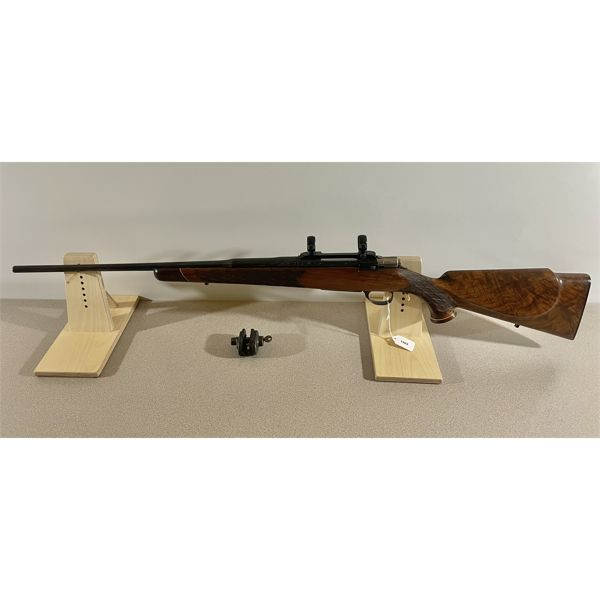 BROWNING MEDALION MODEL IN .243