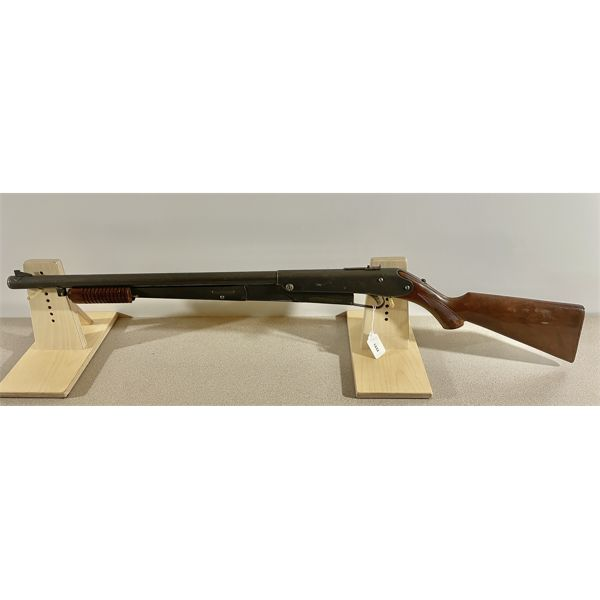 DAISY MODEL 25 PUMP GUN IN .177 BB - < 500 FPS - NO PAL REQUIRED - CONDITION F