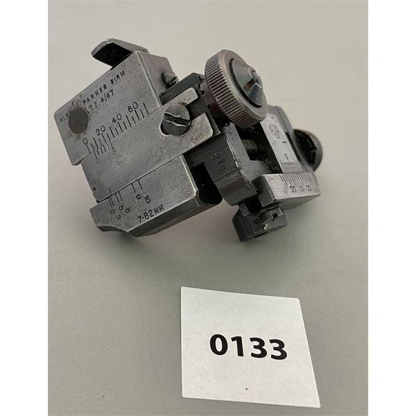 PARKER HALE TZ4 / 47 APERTURE SIGHT