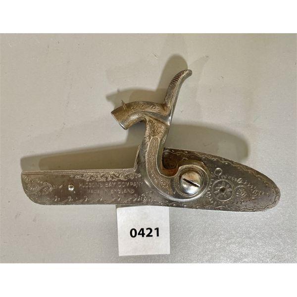 PERSCUSSION LOCK LEFT HAND, CIRCA 1850