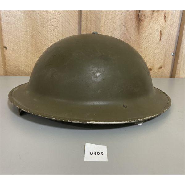 MILITARY HELMET- 1943