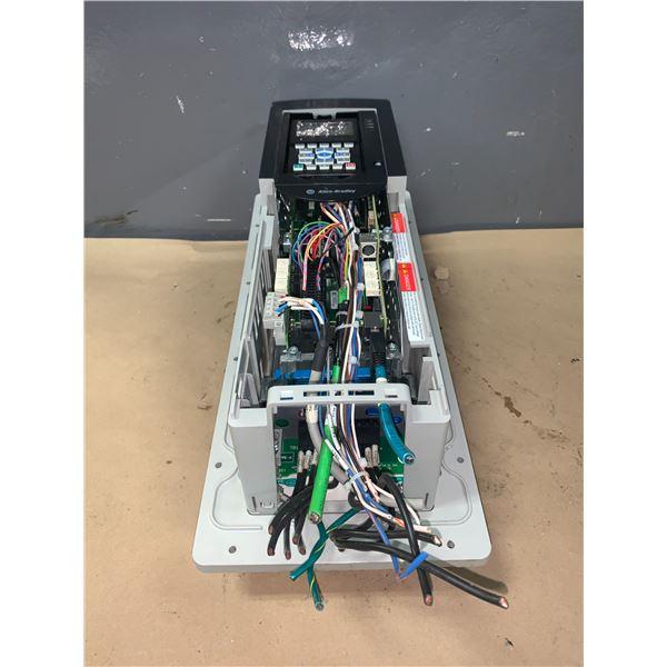 ALLEN-BRADLEY 20G11 F D 8P0 AA0NNNNN POWERFLEX 755 DRIVE