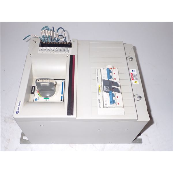 Allen Bradley #2094-XL75S-C1 Line Interface Module