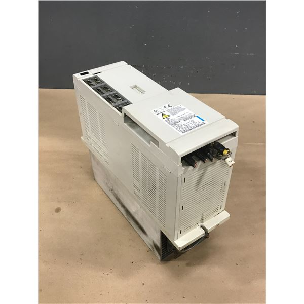 MITSUBISHI MDS-B-SP-185 SPINDLE DRIVE UNIT