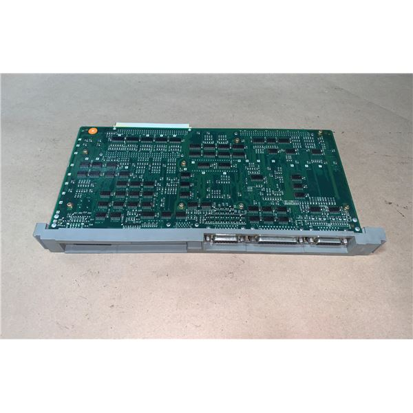 MITSUBISHI QX521C BN634A637G51 REV C CIRCUIT BOARD