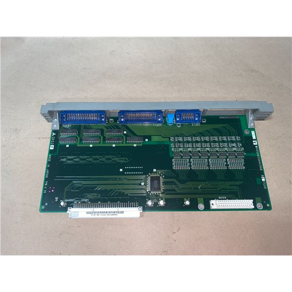 MITSUBISHI QX531B BN634A639G52 REV. A CIRCUIT BOARD