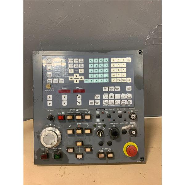 MITSUBISHI 4YZ03D-3 CONTROL PANEL