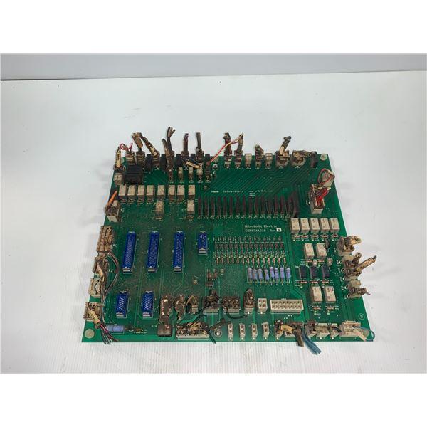 MITSUBISHI/MAZAK  D65UB004040 C2N624A016 REV. * CIRCUIT BOARD