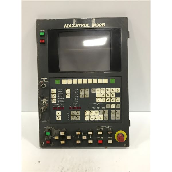 MITSUBISHI YZ201B-3 OPERATION BOARD