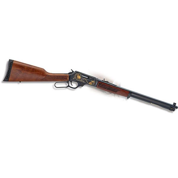Henry 30-30 Lever Action SCI Tribute Limited Edition