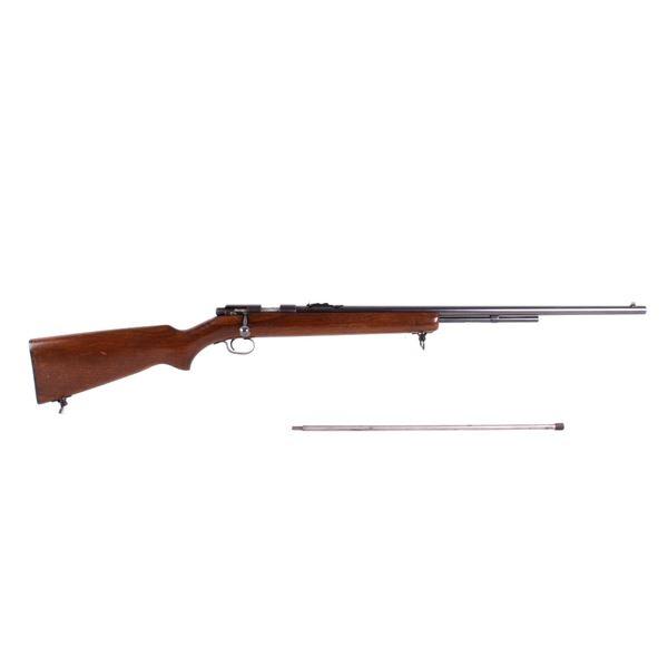 Winchester Model 72 .22 Caliber Bolt Action Rifle
