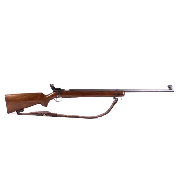 Winchester Model 75 Target 22 LR Bolt Action Rifle