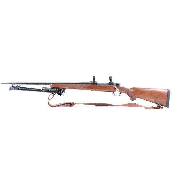 Ruger M77 Mark II .300 Win Mag. Rifle