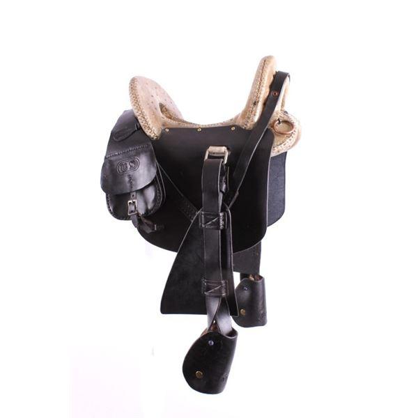 1859 McClellan Cavalry Salesman Style Saddle