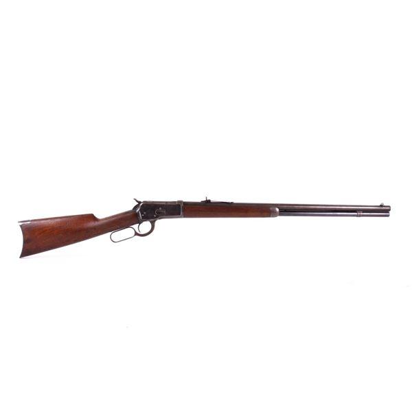 Winchester Model 1892 .38 WCF Rifle c. 1896