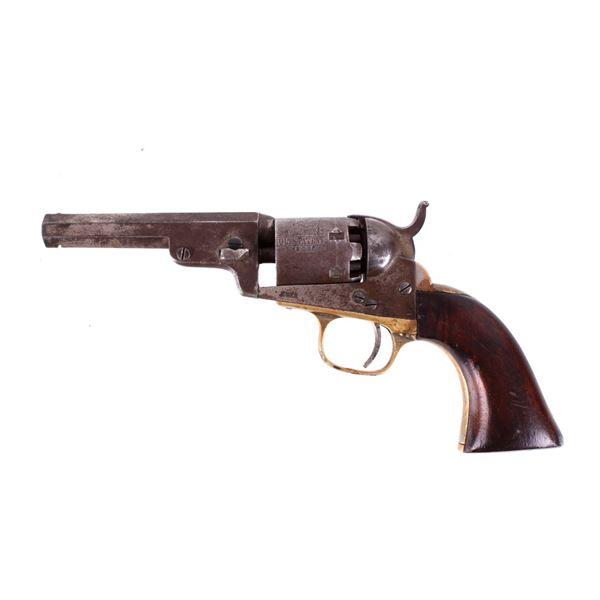 Colt 1849 .31 Caliber Pocket Revolver c.1862