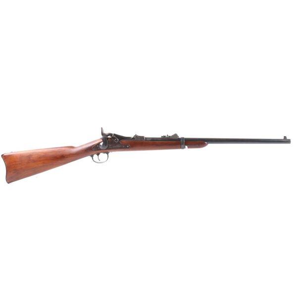 U.S. Springfield .45-70 Mode 1873 Trapdoor Carbine