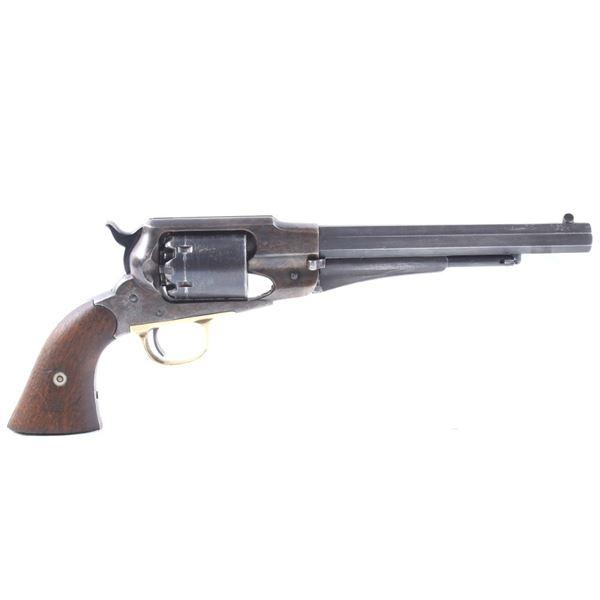 Remington New Model .44 Army Percussion Revolver