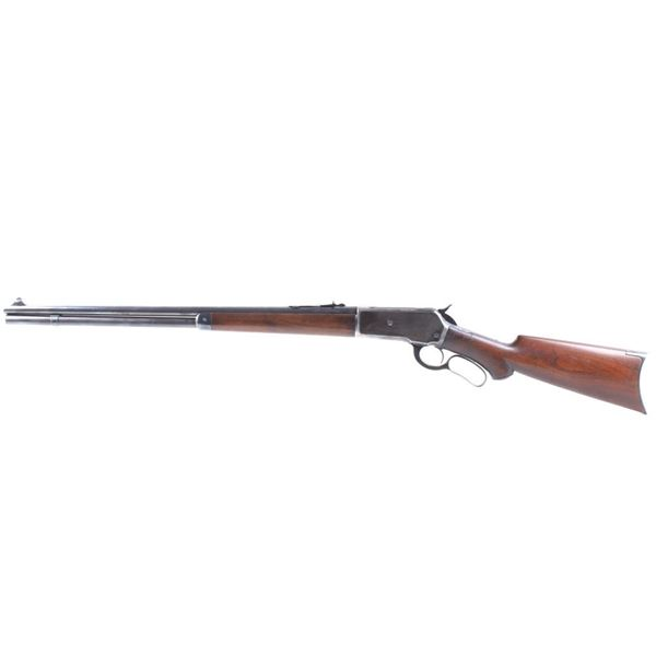 Winchester Model 1886 .33 WCF Lever Action Rifle