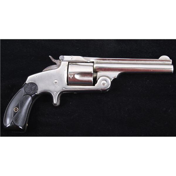 Smith & Wesson .38 Model 2  Single Action Revolver