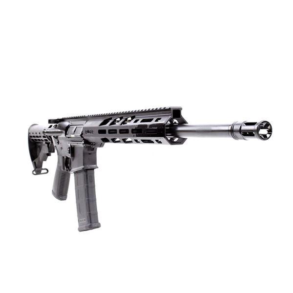 """Ruger AR556 Free Floating 16"""" 5.56 NATO Carbine"""