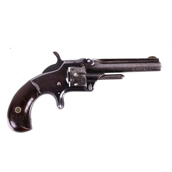 Smith & Wesson No. 1 3rd Issue Revolver