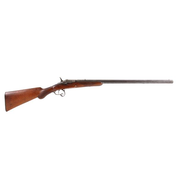 H. Pieper Belgian .32 Caliber Single Shot Rifle