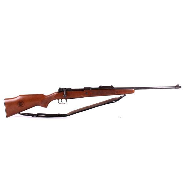 "Mauser ""byf/43"" Code Model 98 Bolt Action Rifle"