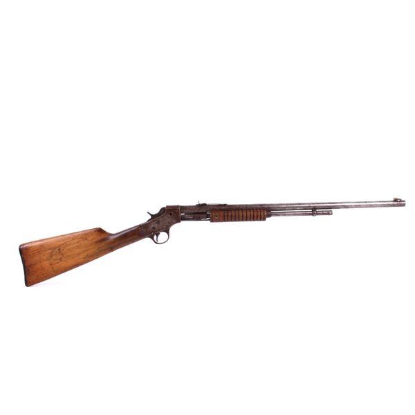 Stevens Visible Loader .22 Slide Action Rifle