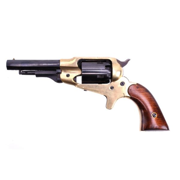 Connecticut Valley Arms Remington Revolver