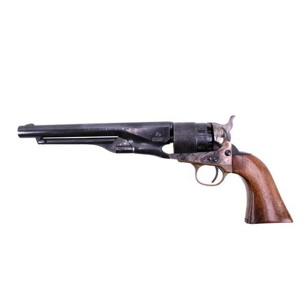Pietta Model 1860 Army Navy Arms Co. .44 Revolver