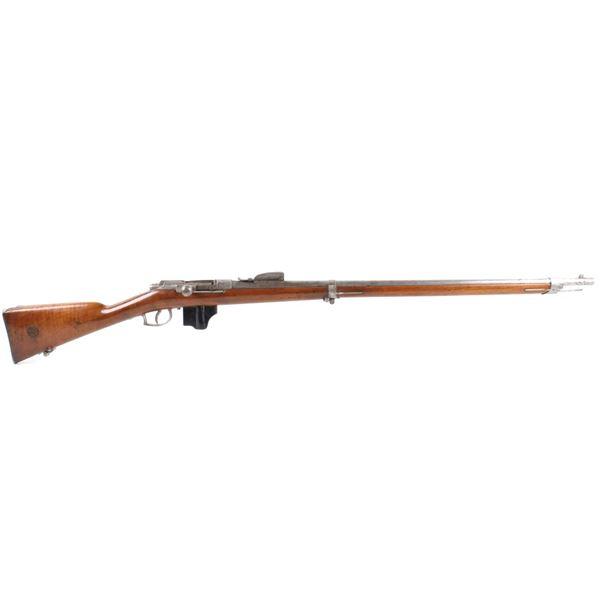 Dutch Beaumont Model 71/88 Bolt Action Rifle