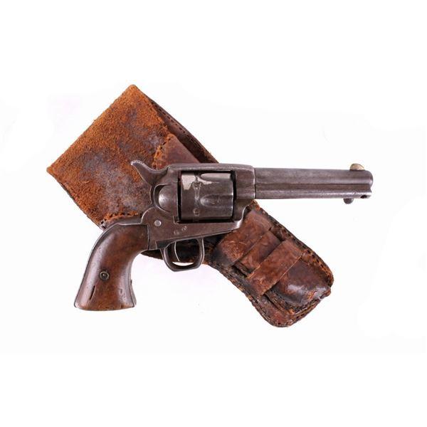 Colt Single Action Army .44 Cal Revolver