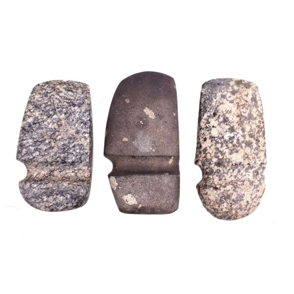 Jefferson County, KY Offset Broad Axe Heads