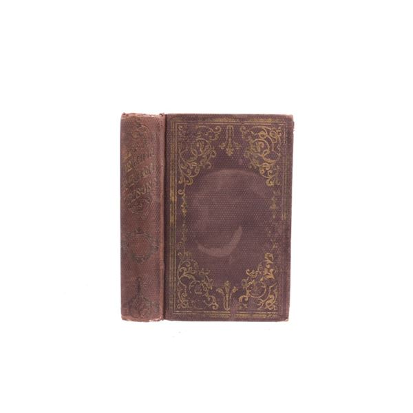 1865 1st Edition Life and Death in Rebel Prisons