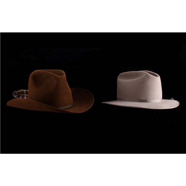 Missoula, Montana Custom Cowboy Hat Collection