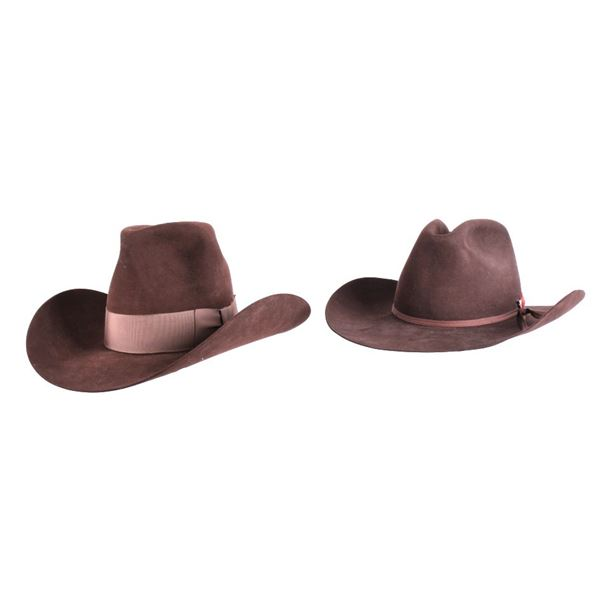 Montana Custom Cordova Cowboy Hat Collection
